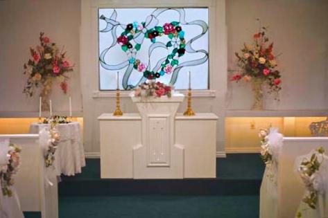 Cupids Wedding Chapel Las Vegas Nevada
