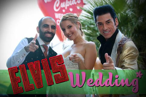 Las Vegas Weddings Beautiful Garden 3 Camera Live Internet